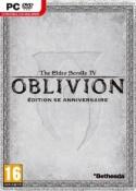 The elder scrolls: Oblivion édition 5e anniversaire (PC)