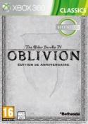 The elder scrolls: Oblivion édition 5e anniversaire (xbox 360)