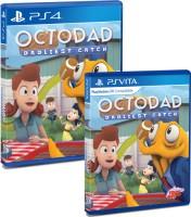 Octodad: Dadliest Catch (PS4, PS Vita)