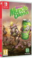 Oddworld : L'odyssée de Munch (Switch)