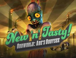 Oddworld: New 'n' Tasty (PC)