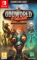 Oddworld: Collection (Switch)