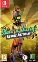 Oddworld: Abe's Oddysee - New 'n' Tasty (Switch)