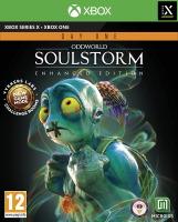 Oddworld Soulstorm Enhanced Edition (Xbox)
