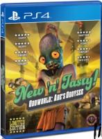 Oddworld: New N' Tasty (PS4)