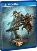 Oddworld : La fureur de l'étranger HD (PS Vita)