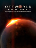 Offworld Trading Company (Windows)