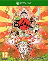 Okami HD (Xbox One)