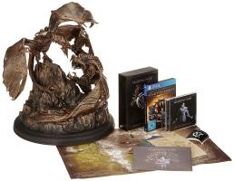 La terre du milieu : l'ombre de la guerre édition Mithril (PS4)