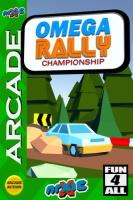 Omega Rally Championship (Xbox One, PC)
