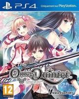 Omega Quintet (PS4)