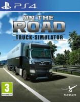 On the Road Truck Simulator (PS4)