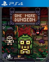 One More Dungeon (PS4)