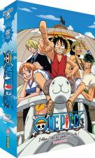 One Piece : Partie 1 édition collector (DVD)