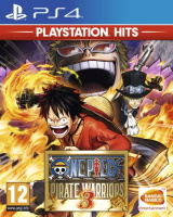 One Piece Pirates Warriors 3 édition PlayStation Hits (PS4)