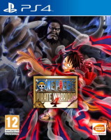 One Piece: Pirate Warriors 4 (PS4)