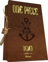 One Piece tome 100 édition collector