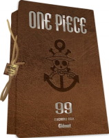 One Piece tome 99 édition collector