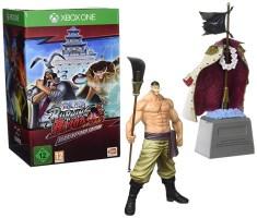 "One Piece Burning Blood édition ""Marineford"" (Xbox One)"