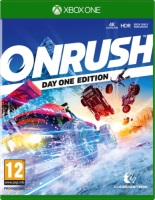 Onrush édition Day One (Xbox One)
