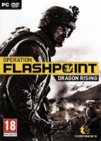Operation Flashpoint : Dragon Rising (PC)