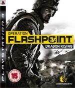 Operation Flashpoint : Dragon Rising (PS3)