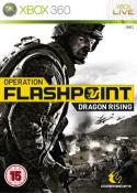 Operation Flashpoint : Dragon Rising (xbox 360)