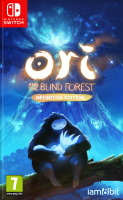 Ori and the Blind Forest (Switch)