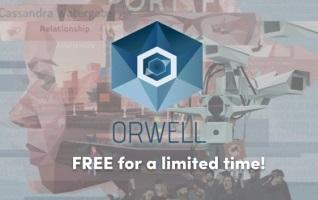 Orwell: Keeping an Eye on You (PC, Mac, Linux)