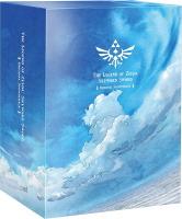 "Bande originale ""Zelda: Skyward Sword"" édition limitée"