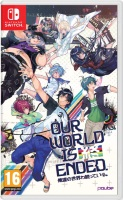 Our World is Ended édition Day One (Switch)