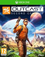 Outcast : Second Contact (Xbox One)