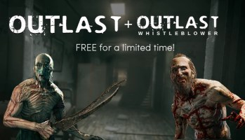 Outlast édition Deluxe (PC)