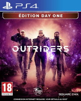 Outriders édition Day One (PS4)