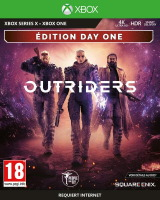 Outriders édition Day One (Xbox One / Series X)