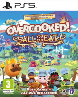 Overcooked: All You Can Eat (PS5)