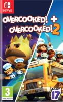 Overcooked! + Overcooked! 2 (Switch)