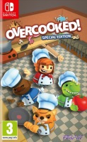 Overcooked : Special Edition (Switch)