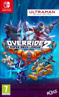 Override 2: Ultraman Deluxe Edition (Switch)