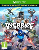 Override Mech City Brawl Super Charged Mega Edition (Xbox One)
