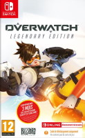 Overwatch: Legendary Edition (Switch)