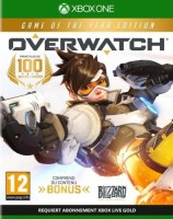 Overwatch édition GOTY (Xbox One)