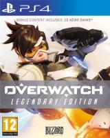 Overwatch édition légendaire (PS4)
