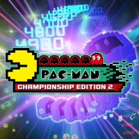 Pac-Man Championship Edition 2 (PS4, Xbox One, PC)