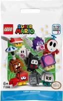 Pack surprise de personnage Lego Super Mario série 2