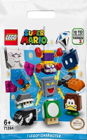 Pack surprise de personnage Lego Super Mario série 3