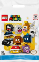 Pack surprise de personnage Lego Super Mario