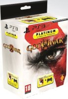Pack God of War 3 + Dualshock 3 (PS3)