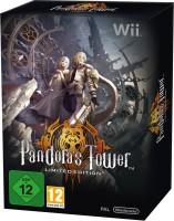Pandora's Tower édition limitée (wii)