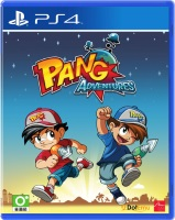 Pang Adventures (PS4)